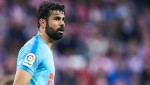 Diego Costa Refuses to Take Part in Atlético Training as Striker Faces Internal Disciplinary Hearing