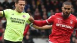 Sheffield United v Nottingham Forest