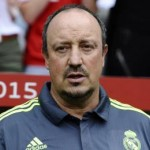 "NEWCASTLE boss BENITEZ: ""My future? I don't know what's gonna happen"""