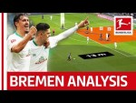 Werder Bremen's Secret: How To Score In Every Match