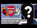 WE FOUND THE BIGGEST SNAKES IN WORLD FOOTBALL! (20 CLUBS EXPOSED)   #WNTT