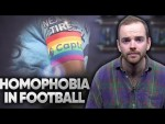 Why Homophobia Is Ruining Football!   One on One