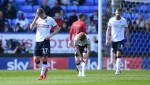 Championship Roundup: Bolton Relegated to League One, Leeds Stunned By Wigan and More