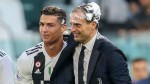 Juventus seal eighth straight Italian title with point against Fiorentina