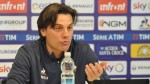 Montella: Fiorentina couldn't finish things off