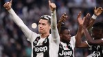 Ronaldo on whether he will stay at Juventus next season: '1,000 percent'