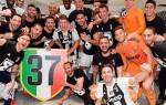 Juventus celebrate eighth Scudetto in succession #W8NDERFUL