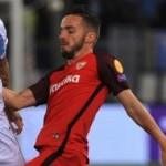 "SEVILLA FC, Sarabia: ""My future? Decisions will be made when season's over"""