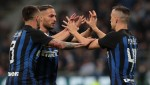 Inter 1-1 Roma: Report, Ratings & Reaction as Nerrazzuri Strengthen CL Qualification Hopes