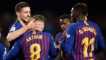 Barcelona 2-1 Real Sociedad: Report, Ratings & Reaction as Barça Edge Closer to Defending Title