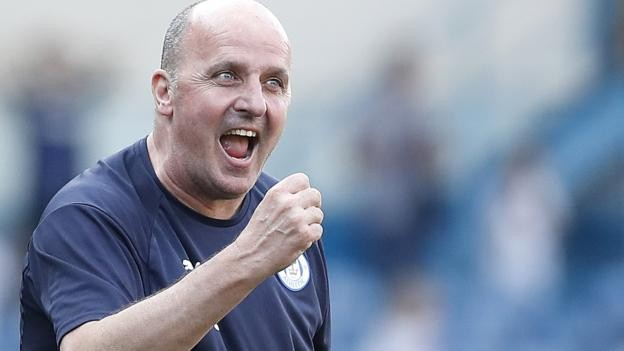 Wigan Athletic v Preston North End (Mon)