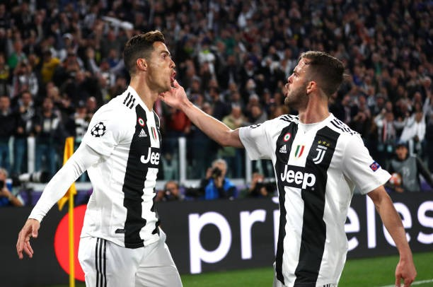 Don't blame Juventus for Serie A success, blame AC Milan, Inter, Roma and Napoli