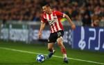 PSV star tops list of Napoli targets