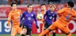 Preview - Group E: Johor Darul Ta'zim (MAS) v Shandong Luneng FC (CHN)