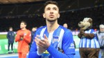 Liverpool want £40m from Atletico for Grujic transfer - sources