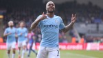 Man City's Sterling wants nine-point deduction to tackle racism