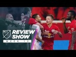 Red Bulls Halt Atlanta's Win Streak | Review Show, Week 12