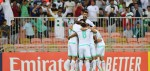 Group D: Al Ahli Saudi FC (KSA) 2-1 Pakhtakor (UZB)