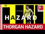 Thorgan Hazard - Magical Skills & Goals