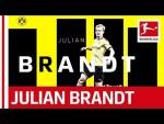 Julian Brandt - Magical Skills & Goals