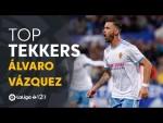 LaLiga 1|2|3 Tekkers: Doblete de Álvaro Vázquez frente al Real Sporting