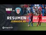 Resumen de Extremadura UD vs CD Lugo (0-0)