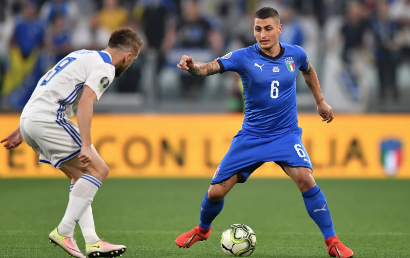 Italy's last home defeat dates back to 1999