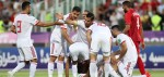 IR Iran stay as Asia's best in FIFA Ranking, Malaysia surge