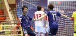 Group C: Tajikistan 1-3 Japan