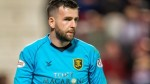 Liam Kelly: QPR sign goalkeeper from Livingston