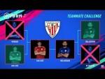 ¿Quién es el mejor jugador de FIFA 19 del Athletic Club?