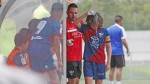 Huesca never back down, LaLiga Promises included