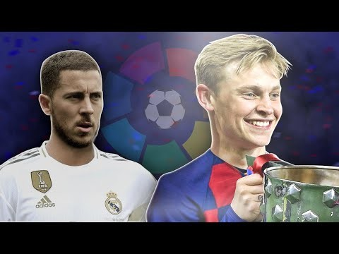 Why Real Madrid Will NOT Win La Liga Next Season! | Continental Club