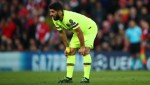 Luis Suarez Calls Champions League Defeat to Former Club Liverpool the Worst Moment of His Life