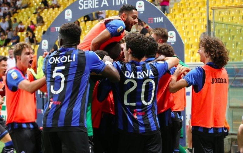 Atalanta see off Inter to be crowned Primavera champions