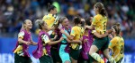 Australia revels in Matildas 'miracle'
