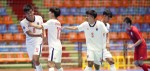 Thailand's Thawatchai vows to do better