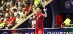 Fantastic experience, says Hong Kong's hat-trick hero Wong
