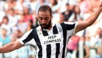 Higuain tipped with Juve return