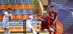 Group C: Vietnam 2-1 Tajikistan