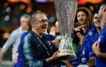 Sarri to receive Champions League bonus at Juventus