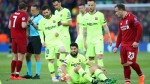 Suarez: Liverpool loss worst moment of my life
