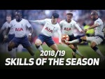 SKILLS OF THE SEASON 2018/19