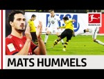 Mats Hummels - Magical Skills & Goals