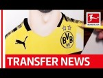 Mats Hummels Returns to Borussia Dortmund