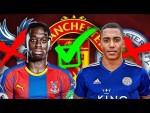 The Player Manchester United NEED To Sign Next Season Is… | The Comments Show