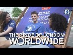 #PrideOfLondonWorldwide | Women's World Cup | Ep.3