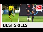 Best Skills 2018/19 - Sancho, Bailey, Reus & Co.