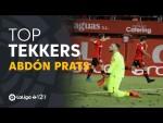 LaLiga 1|2|3 Tekkers: Golazo de Abdón Prats y ascenso del RCD Mallorca a LaLiga Santander