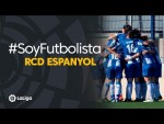 #SoyFutbolista: el orgull perico de ser del RCD Espanyol
